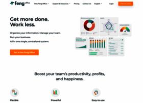 fengoffice.com