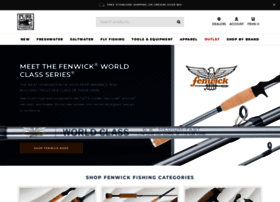 fenwickfishing.com