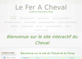 feracheval.com