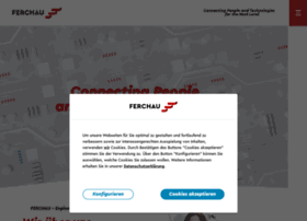Ferchau.de