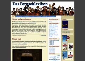 Fernsehlexikon.de