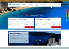 ferries-greece.com