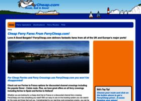 ferrycheap.com