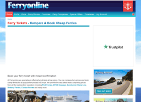 ferryonline.co.uk