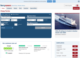 ferrysavers.co.uk