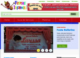 festasinfantisrio.com.br