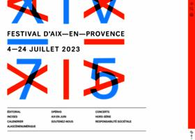 festival-aix.com