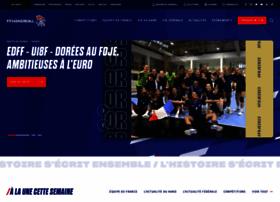 ff-handball.org