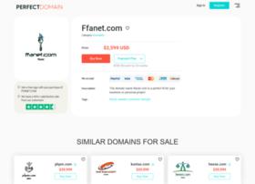 ffanet.com