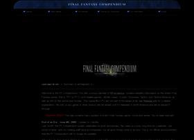 ffcompendium.com