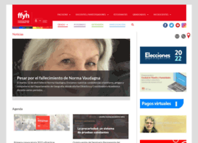 ffyh.unc.edu.ar