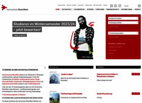 fh-wiesbaden.de