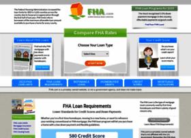 fha.com