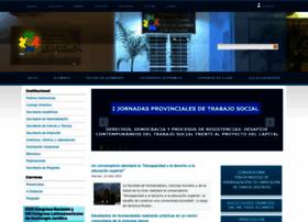 Fhu.unse.edu.ar