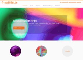 Fi-ausbilden.de