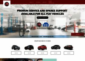 Fiat-india.com