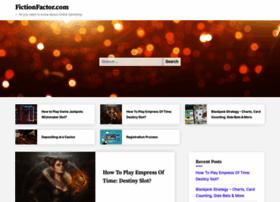fictionfactor.com