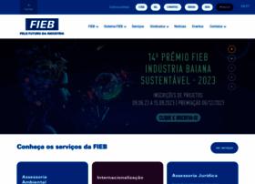 fieb.org.br
