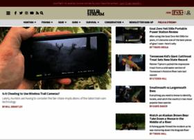 fieldandstream.com
