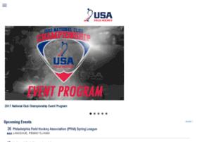 fieldhockey.teamusa.org