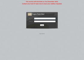 Fieldmail.fugro.com