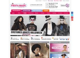 fiesta-magic.com