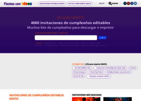 fiestasconideas.com.ar