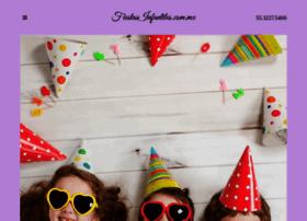 Fiestasinfantiles.com.mx