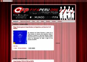 fifaperu.org