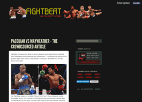 fightbeat.com