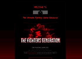 fightersgeneration.com