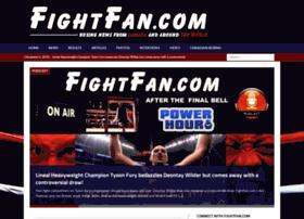 fightfan.com