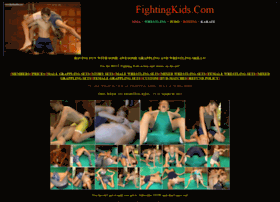fightingkids.com