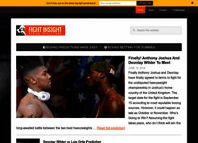 fightinsight.com