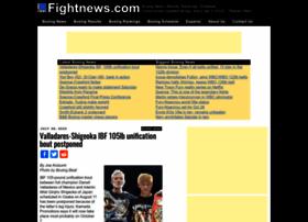 Fightnews.com