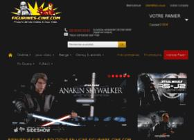 figurines-cine.com