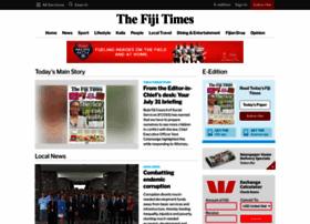 fijitimes.com