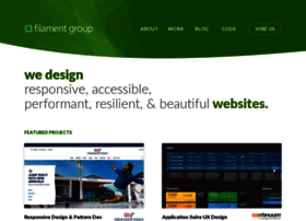 filamentgroup.com