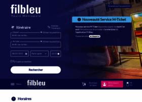 filbleu.fr