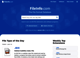fileinfo.com