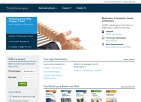 filing-bankruptcy-form.com
