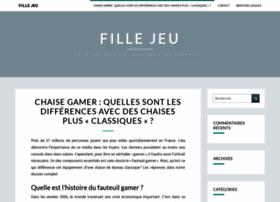 Fille-jeu.fr