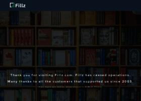 fillz.com