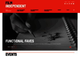 filmindependent.org