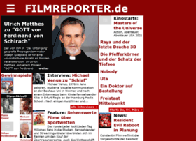 filmreporter.de