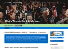 finaid.csusb.edu