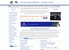 financial-spread-betting.com