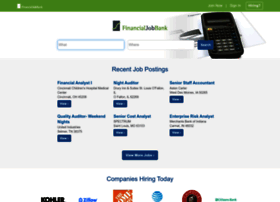 financialjobbank.com