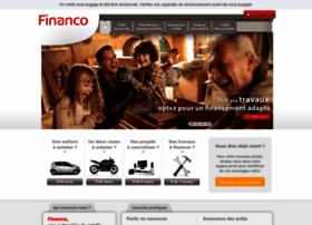 financo.fr