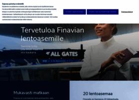 finavia.fi